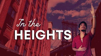 In The Heights - Anywhere Seat | Thespie
