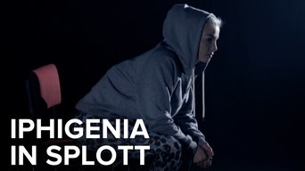 Iphigenia in Splott  | Thespie