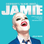 Everybody's Talking About Jamie (Original West End Cast Recording) - Spotify | Thespie