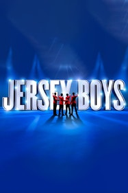Jersey Boys Tickets London - at New Wimbledon Theatre | Thespie
