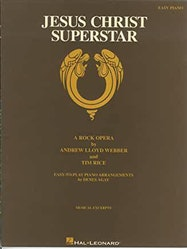 Jesus Christ Superstar - Kindle | Thespie