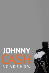 The Johnny Cash Roadshow Tickets London - at Richmond Theatre | Thespie