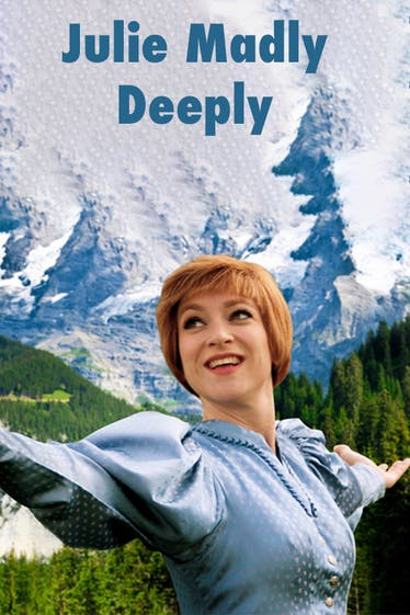 Julie Madly Deeply Tickets London - at Park Theatre | Thespie