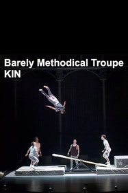 Kin Barely Methodical Troupe Tickets London - at Peacock Theatre | Thespie