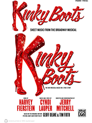 Kinky Boots - Kindle | Thespie