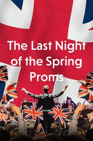 The Last Night of the Spring Proms Tickets London - at Richmond Theatre | Thespie