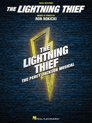The Lightning Thief - Kindle | Thespie