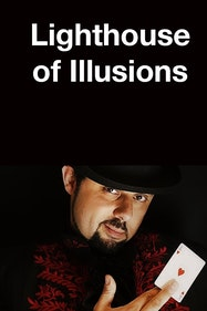 Lighthouse Of Illusions Tickets London - at Chancellor's Hall, Senate House | Thespie
