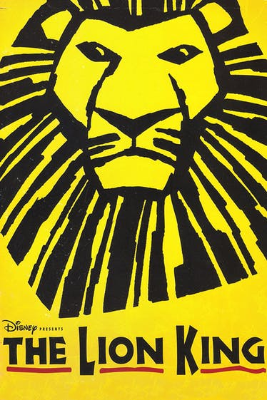 The Lion King Tickets London - at Lyceum Theatre | Thespie