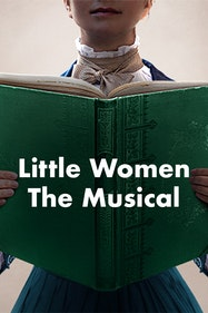Little Women The Musical Tickets London - at Park Theatre   Thespie