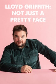 Lloyd Griffith: Not Just A Pretty Face Tickets London - at Soho Theatre | Thespie