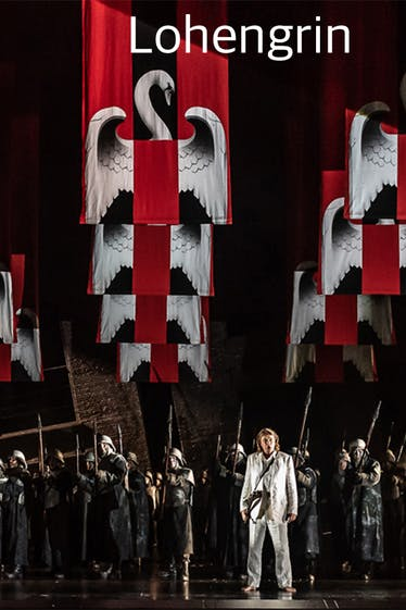Lohengrin Tickets London - at Royal Opera House | Thespie