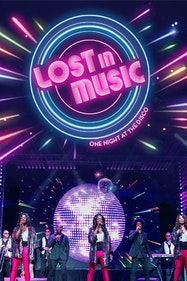 Lost In Music: One Night at the Disco Tickets London - at Richmond Theatre   Thespie