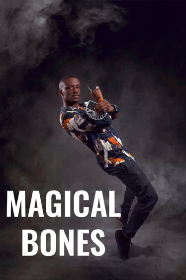 Magical Bones Tickets London - at Watford Palace Theatre | Thespie