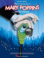 Mary Poppins - Broadway - Kindle | Thespie