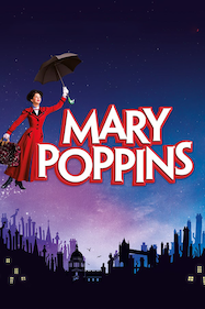 Mary Poppins Tickets London - at Prince Edward Theatre | Thespie