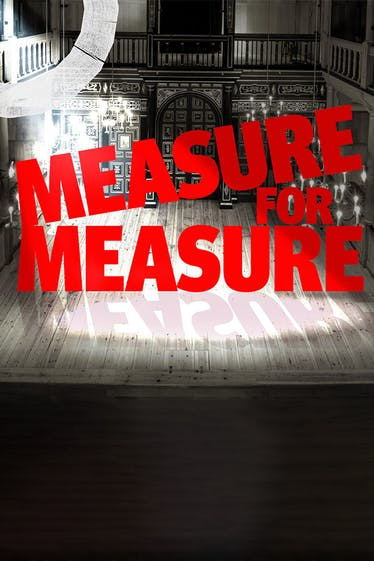 Measure For Measure Tickets London - at Shakespeare's Globe Theatre | Thespie