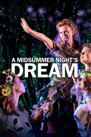 A Midsummer Night's Dream Tickets London - at Theatre on Kew | Thespie