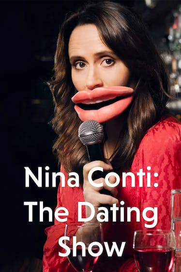 Nina Conti: The Dating Show Tickets London - at Richmond Theatre | Thespie