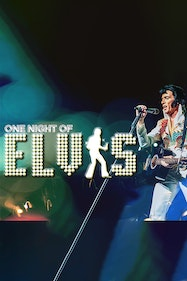 One Night of Elvis - Lee 'Memphis' King Tickets London - at Richmond Theatre   Thespie