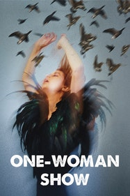 One-Woman Show Tickets London - at Soho Theatre | Thespie