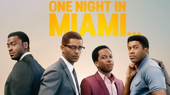 One Night in Miami... - Prime Video | Thespie