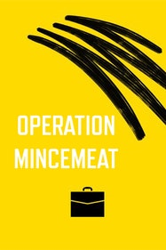 Operation Mincemeat Tickets London - at Southwark Playhouse | Thespie