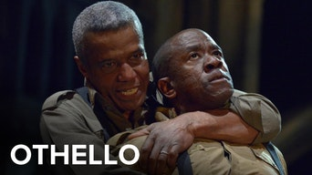 Othello - Digital Theatre | Thespie
