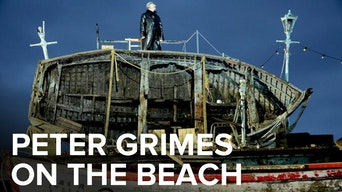 Peter Grimes on the Beach - Digital Theatre | Thespie