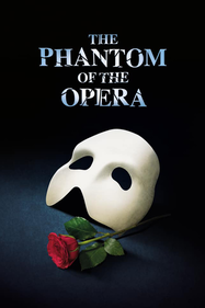 Phantom of the Opera Tickets London - at Her Majesty's Theatre | Thespie