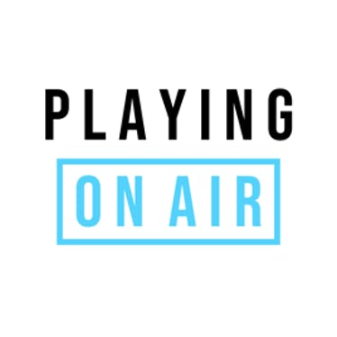 Playing On Air - Apple Podcasts | Thespie
