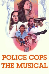 Police Cops The Musical Tickets London - at New Diorama Theatre   Thespie