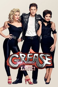 Grease Live  | Thespie