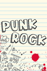 Punk Rock Tickets London - at Stratford East | Thespie