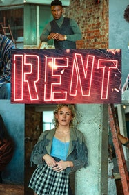 Rent Tickets London - at Hope Mill Theatre   Thespie