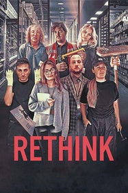 Rethink Tickets London - at Union Theatre | Thespie
