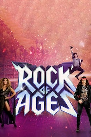 Rock Of Ages Tickets London - at New Wimbledon Theatre   Thespie