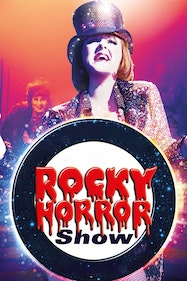 The Rocky Horror Show Tickets London - at Richmond Theatre | Thespie