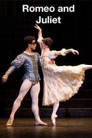 Romeo & Juliet Tickets London - at Royal Opera House   Thespie