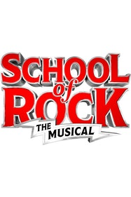 School Of Rock Tickets London - at New Victoria Theatre   Thespie