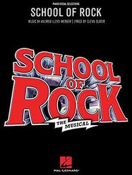 School of Rock - Kindle | Thespie