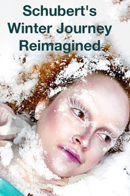 Schubert's Winter Journey Reimagined Tickets London - at Crypt Gallery | Thespie