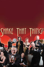 Shake That Thing! Tickets London - at Richmond Theatre | Thespie
