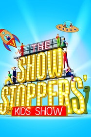 The Showstoppers' Kids Show Tickets London - at Watford Palace Theatre   Thespie