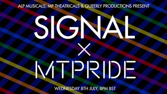 SIGNAL x MTPRIDE - YouTube | Thespie