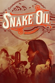 Snake Oil Tickets London - at One Night Records | Thespie