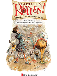 Something Rotten! - Kindle | Thespie