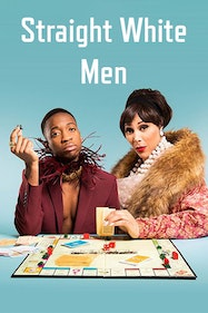 Straight White Men Tickets London - at Southwark Playhouse   Thespie