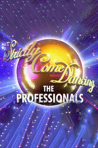 Strictly Come Dancing: The Professionals Tickets London - at London Palladium | Thespie