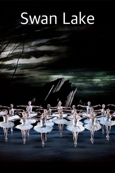 Swan Lake Tickets London - at Royal Opera House | Thespie